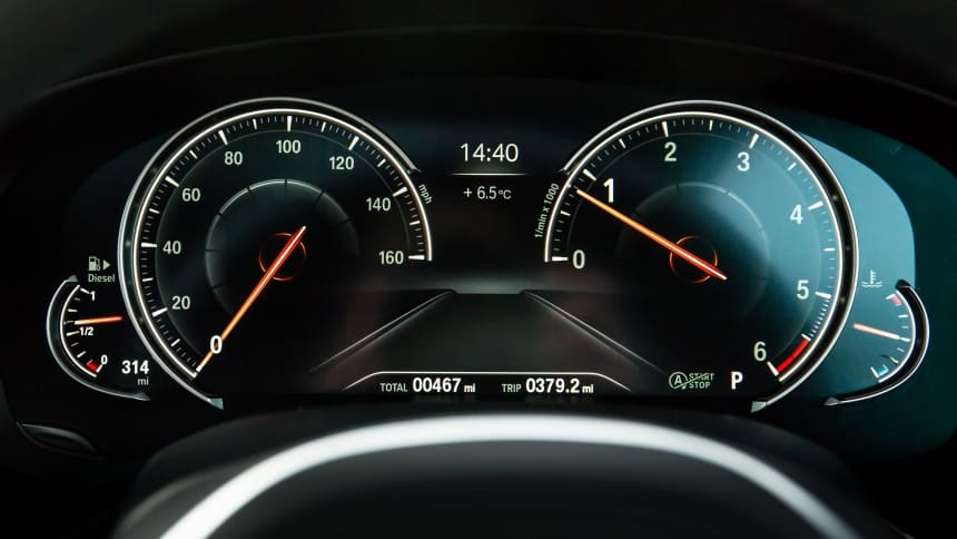 Keeping Track of Kilometres Driven for Your Practice